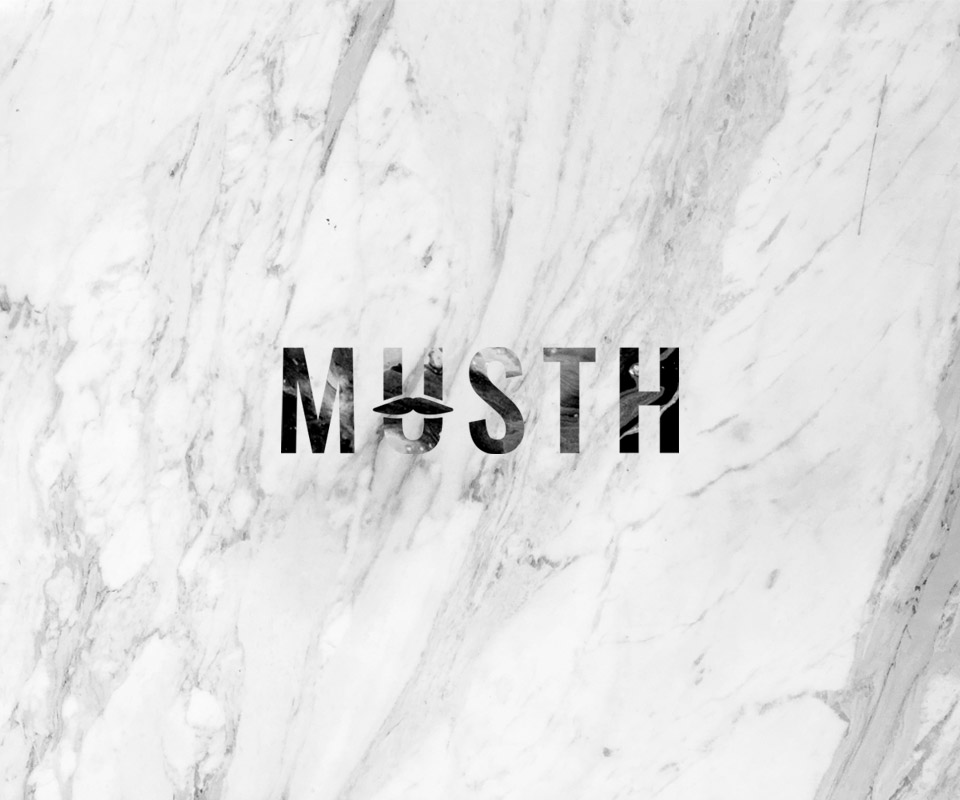 epok-design-musth-logotype-couverture-marbre-retro-design